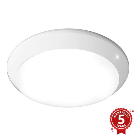 Greenlux GXPR080 - LED Kúpeľňové stropné svietidlo RENO PROFI LED/16W/230V IP66