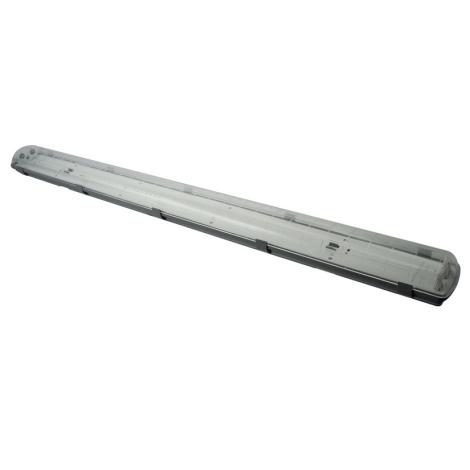 Greenlux GXWP210 - Žiarivkové svietidlo DUST LED PS 2xT8/22W/230V