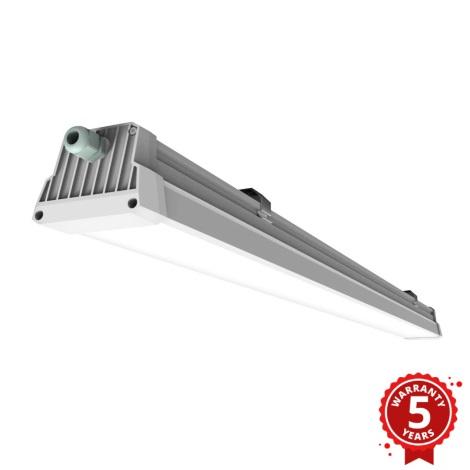 Greenlux GXWP380 - LED Technické žiarivkové svietidlo DUST PROFI MILK LED/30W IP66