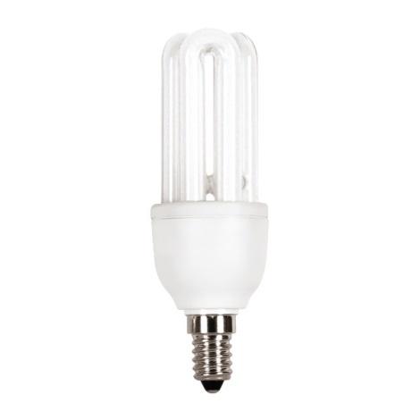 Greenlux GXZK002 - Úsporná žiarovka CLASSIC E14/9W/230V