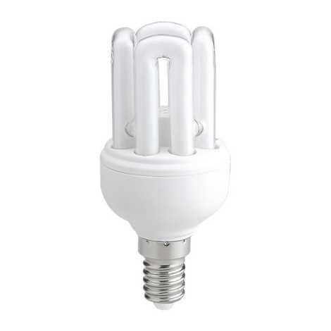 Greenlux GXZK007 - Úsporná žiarovka MINI E14/9W/230V