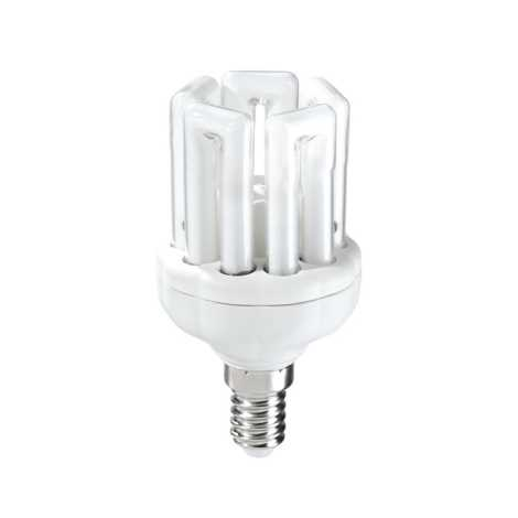 Greenlux GXZK046 - Úsporná žiarivka MAXI 5U E14/11W/230V