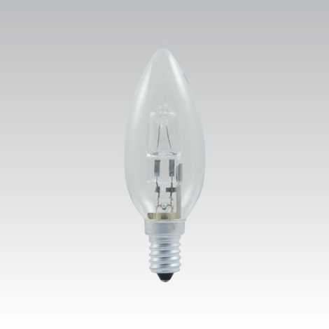 Halogénová žiarovka E14/53W 300300053