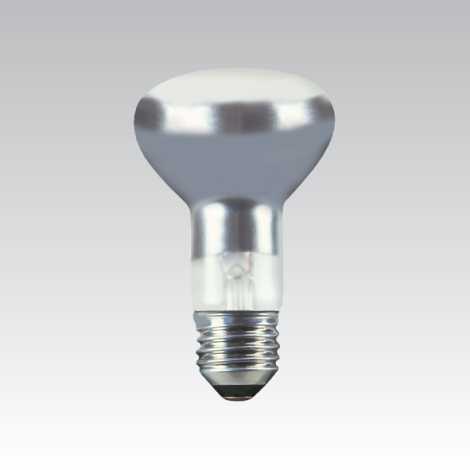 Halogénová žiarovka E27 R63/28W reflektorová 300500028