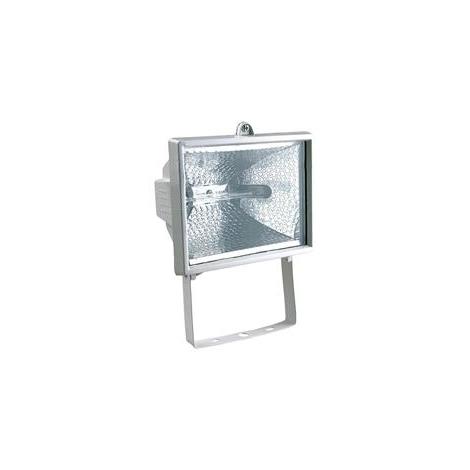 Halogénový reflektor HALO 500W 1xR7s/500W biela