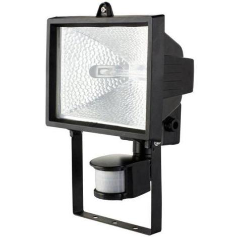 Halogénový reflektor sa senzorem TOMI 500