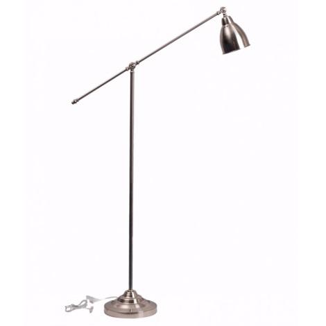 Ideal Lux 015286 - Stojacia lampa NEWTON 1xE27/60W/230V