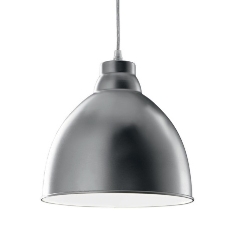 Ideal Lux 020716 - Luster na lanku NAVY 1xE27/60W/230V