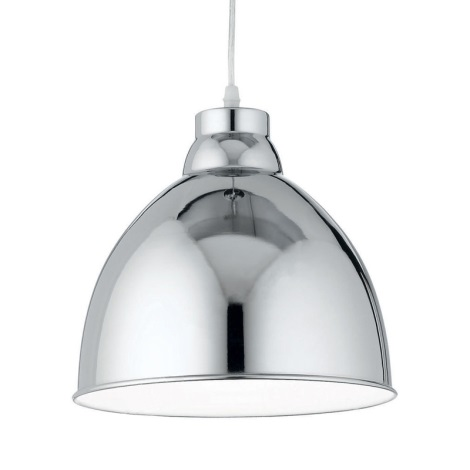 Ideal Lux 020730 - Luster na lanku NAVY 1xE27/60W/230V
