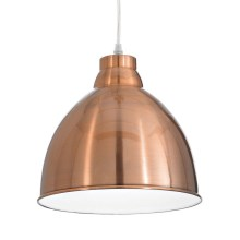 Ideal Lux 020747 - Luster na lanku NAVY 1xE27/60W/230V