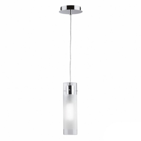 Ideal Lux 027364 - Luster FLAM 1xE27/60W/230V