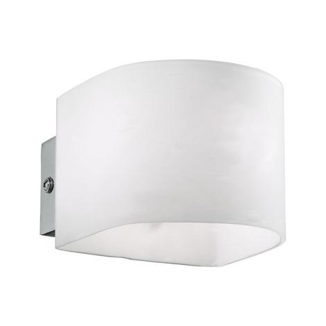 Ideal Lux 035185 - Nástenné svietidlo PUZZLE 1xG9/40W/230V