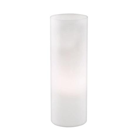Ideal Lux 044606 - Stolná lampa EDO 1xE27/60W/230V