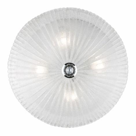 Ideal Lux 08615 - Nástenné svietidlo SHELL PL4 4xE27/60W/230V