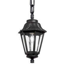 Ideal Lux 101507 - Vonkajšie luster 1xE27/60W/230V