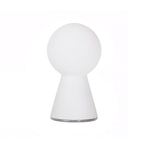 Ideal Lux 268 - Stolná lampa BIRILLO 1xE27/60W/240V
