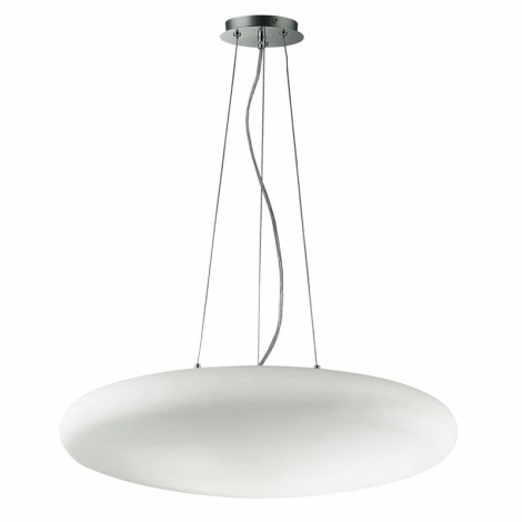 Ideal Lux 31996 - Luster na lanku Smarties SP5 D60 5xE27/60W/230V
