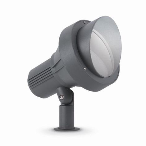 Ideal Lux 33037 - Nástenné svietidlo TERRA PT1 SMALL 1xGU10/35W/230V