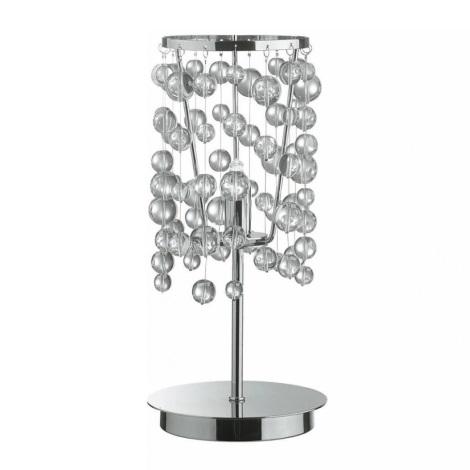 Ideal Lux 33945 - Stolová lampa NEVE 1xG9/40W/230V