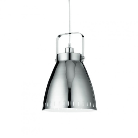 Ideal Lux 37332 - Luster PRESA 1xE27/60W/240V