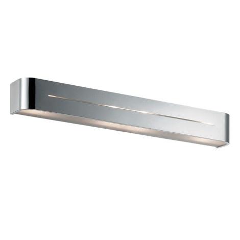 Ideal Lux 51956 - Nástenné svietidlo POSTA 4xE14/40W/230V