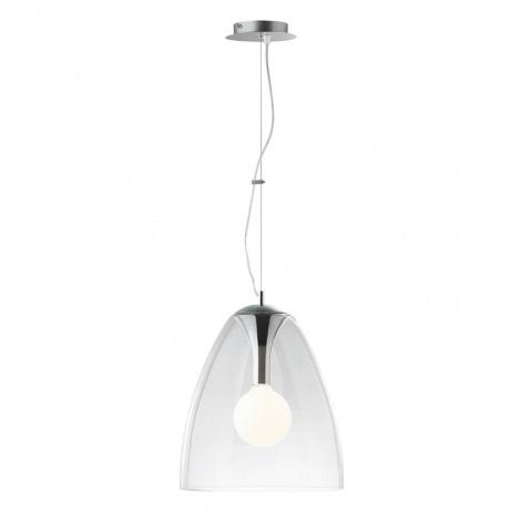 Ideal Lux - Luster na lanku 1xE27/100W/230V