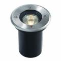 Ideal Lux - Nájazdové svietidlo 1xGU10/20W/230V IP65