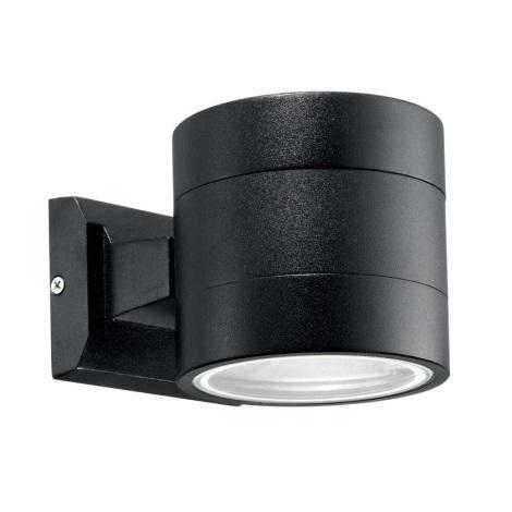 Ideal Lux - Vonkajšie nástenné svietidlo 1xG9/40W/230V
