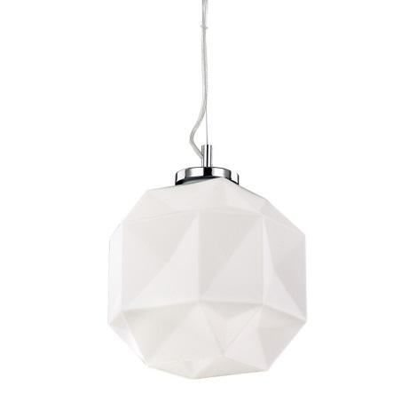 Ideal Lux - Závesné svietidlo 1xE27/60W/230V