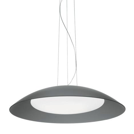 Ideal Lux - Závesné svietidlo 3xE27/60W/230V