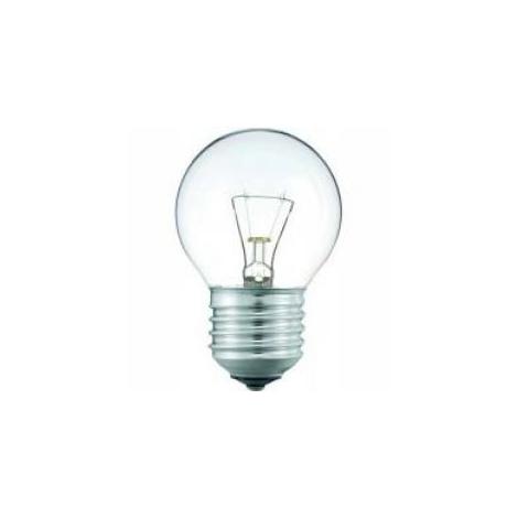 iluminačná žiarovka E27/60W číra