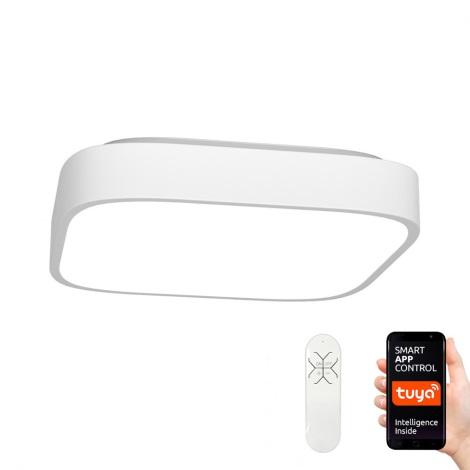 Immax NEO 07040L - LED Stmievateľné stropné svietidlo RECUADRO LED/56W/230V + DO Tuya