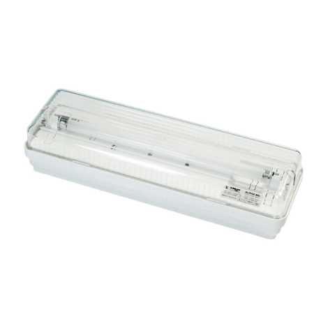Iverlux ALPHA 135L3 - Núdzové svietidlo G5/8W/230V