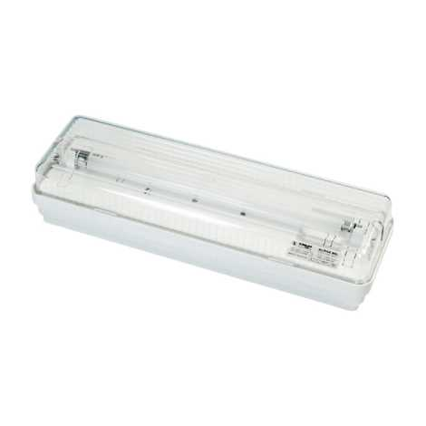 Iverlux ALPHA 500L - Núdzové svietidlo 2G7/11W/230V