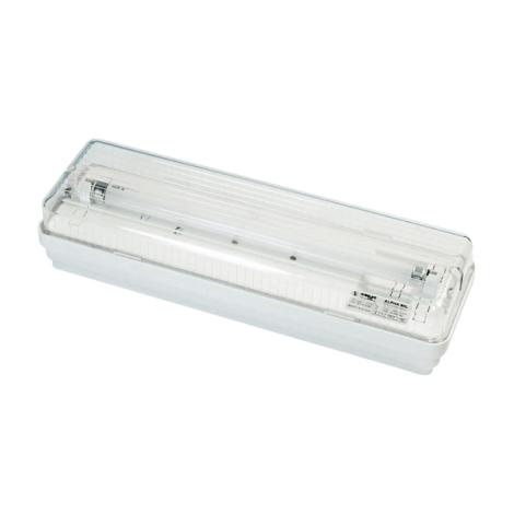 Iverlux ALPHA 80L - Núdzové svietidlo G5/8W/230V