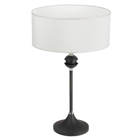 JUPITER 1281-KSLG - Stolná lampa KASZMIR 1xE27/60W