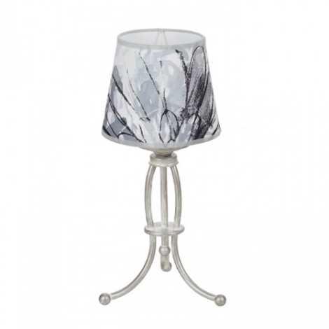 JUPITER 1338-DILsr - Stolná lampa DIANA 1xE27/60W