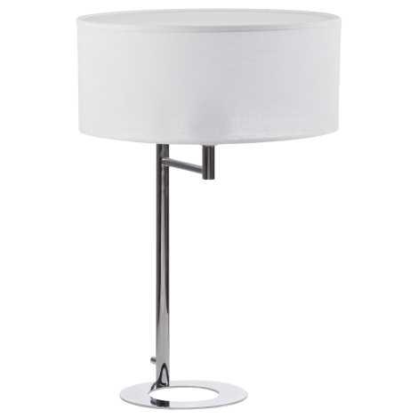 Jupiter 1463 - Stolná lampa PRES 1xE27/60W/230V