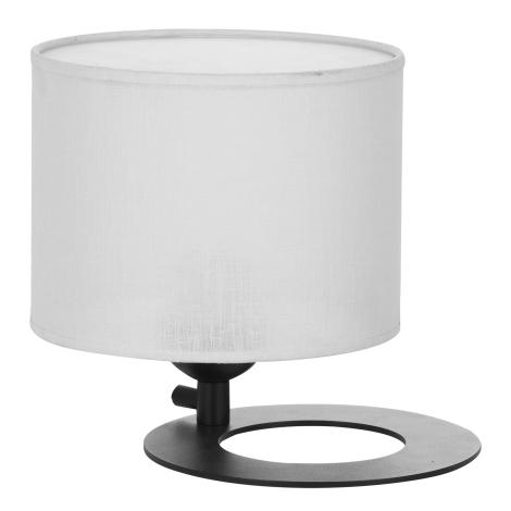 Jupiter 1470 - Stolná lampa PRES 1xE27/60W/230V