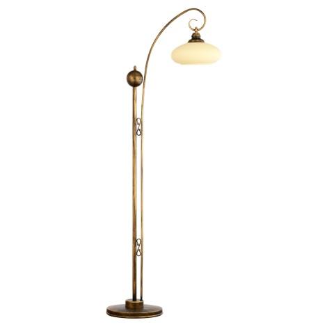 Jupiter 395 - BO P 1 - Lampa stojacie BOLERO 1xE27/60W/230V