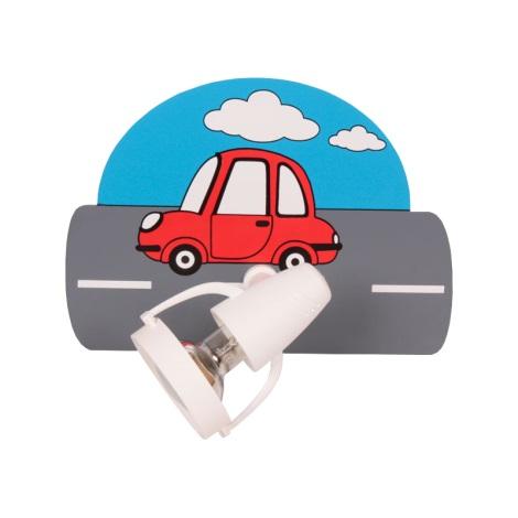 Klik 0116.01 - Nástenné svietidlo CAR E14/40W/230V
