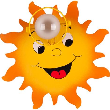 Klik 0118.01 - Stropné svietidlo SUN E14/40W/230V