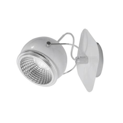 Klik 0161.02 - LED bodové svietidlo BALL 1xGU10/5W/230V