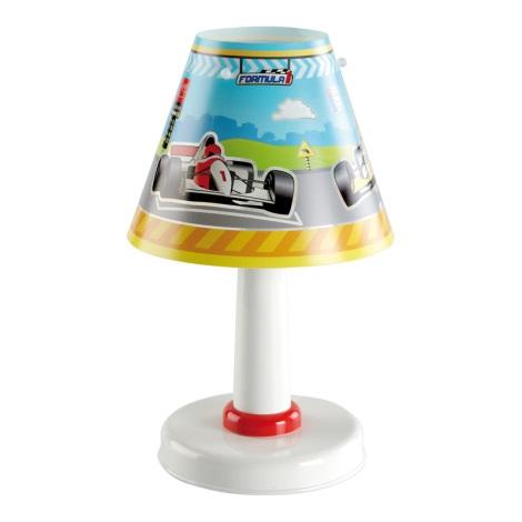 Klik 21571 - Stolná lampa FORMULA E14/40W/230V