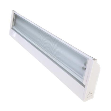 Kuchynskej svietidlo 1xT5/8W biela