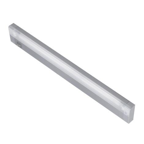 Kuchynskej svietidlo ALCOR 1xT5/13W stříbrná
