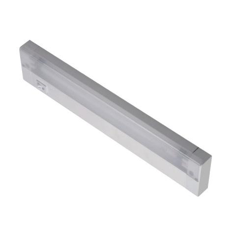 Kuchynskej svietidlo ALCOR 1xT5/8W biela