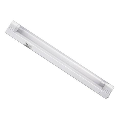 Kuchynskej svietidlo AVRI 1xT5/8W biela