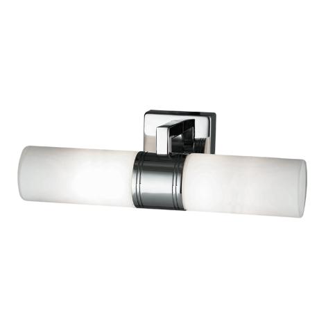 Kúpeľňové nástenné svietidlo ANITA 2xE14/40W/230V IP44
