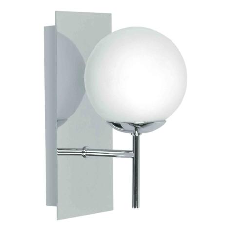 Kúpeľňové nástenné svietidlo ODRA 1xG9/40W